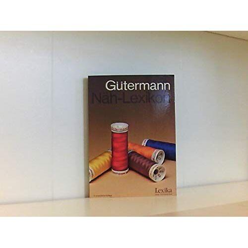 Gütermann - Gütermann Näh-Lexikon - Preis vom 20.10.2020 04:55:35 h