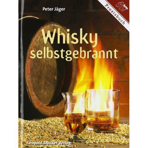 Peter Jäger - Whisky selbstgebrannt - Preis vom 26.01.2021 06:11:22 h