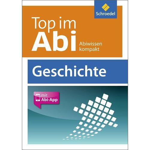 Volker Frielingsdorf - Top im Abi: Geschichte - Preis vom 05.05.2021 04:54:13 h