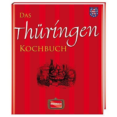 - Das Thüringen Kochbuch - Preis vom 05.09.2020 04:49:05 h