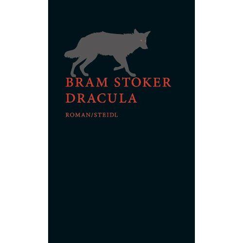 Bram Stoker - Dracula - Preis vom 03.05.2021 04:57:00 h