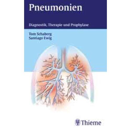 Tom Schaberg - Pneumonien - Preis vom 24.02.2021 06:00:20 h
