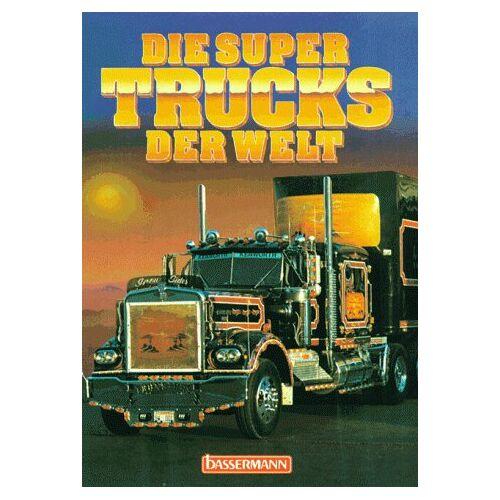 Isenberg, Hans G. - Die Super Trucks der Welt - Preis vom 20.10.2020 04:55:35 h