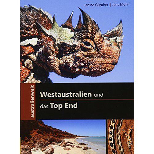 Jens Mohr - Westaustralien und das Top End (australienweit) - Preis vom 26.02.2020 06:02:12 h