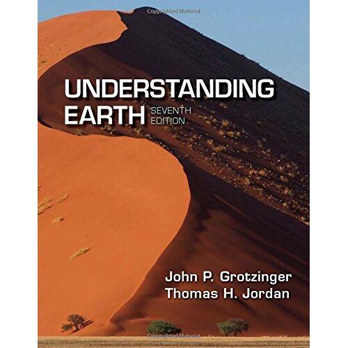 John Grotzinger - Understanding Earth - Preis vom 21.10.2020 04:49:09 h