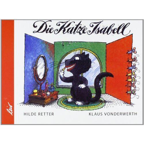 - Die Katze Isabell - Preis vom 21.10.2020 04:49:09 h