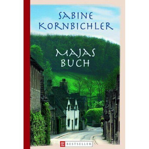 Sabine Kornbichler - Majas Buch. - Preis vom 26.02.2021 06:01:53 h