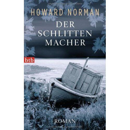 Norman Der Schlittenmacher: Roman - Preis vom 05.09.2020 04:49:05 h