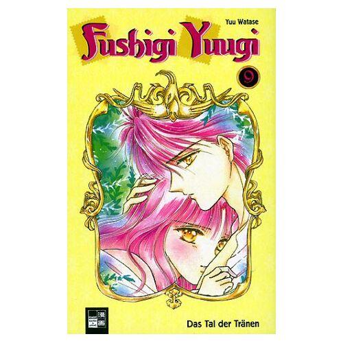 Yuu Watase - Fushigi Yuugi 09: BD 9 - Preis vom 14.04.2021 04:53:30 h