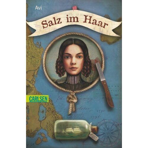 Avi - Salz im Haar - Preis vom 27.02.2021 06:04:24 h