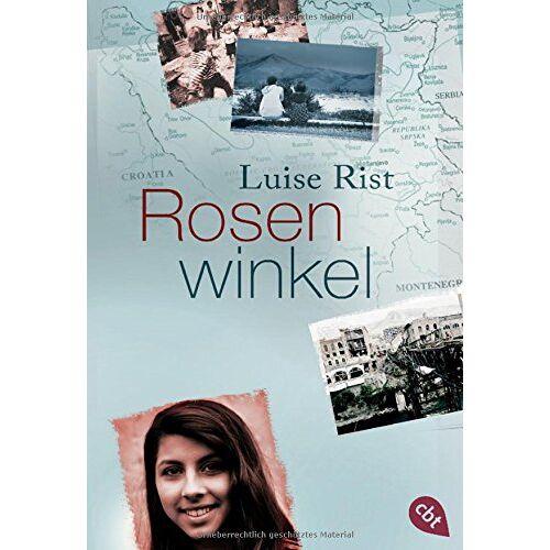 Luise Rist - Rosenwinkel - Preis vom 21.10.2020 04:49:09 h