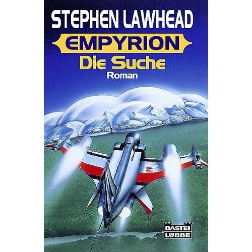 Lawhead, Stephen R. - Die Suche. Empyrion 01. - Preis vom 15.05.2021 04:43:31 h