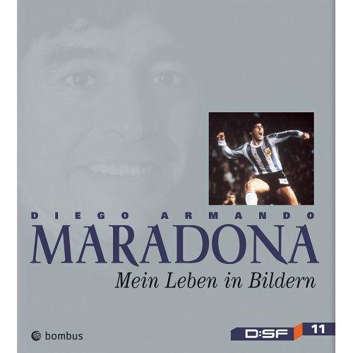 Maradona, Diego A. - Maradona: Mein Leben in Bildern - Preis vom 20.10.2020 04:55:35 h