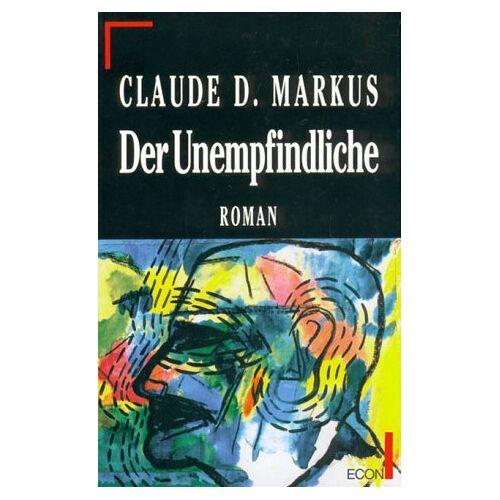 Markus, Claude D. - Der Unempfindliche - Preis vom 21.10.2020 04:49:09 h