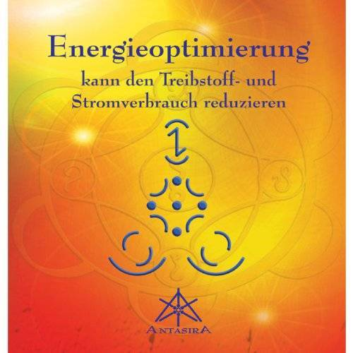 Werner Neuner - Energieoptimierung. Kann den Treibstoff- und Stromverbrauch reduzieren - Preis vom 26.01.2020 05:58:29 h