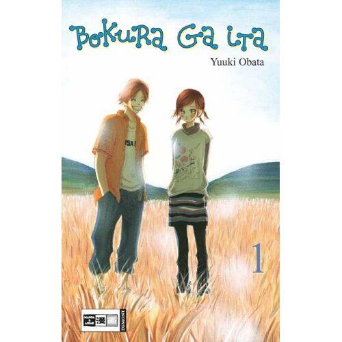 Yuuki Obata - Bokura ga ita 01 - Preis vom 10.04.2021 04:53:14 h