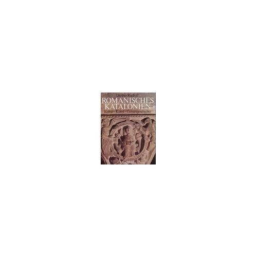 Diether Rudloff - Romanisches Katalonien - Preis vom 05.05.2021 04:54:13 h