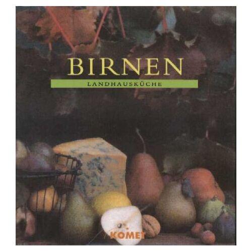 - Landhausküche - Birnen - Preis vom 03.09.2020 04:54:11 h