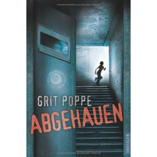 Grit Poppe - Abgehauen - Preis vom 09.04.2021 04:50:04 h