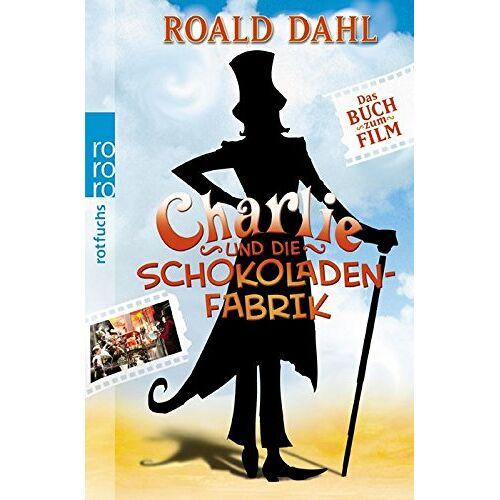 Roald Dahl - Charlie und die Schokoladenfabrik - Preis vom 06.09.2020 04:54:28 h