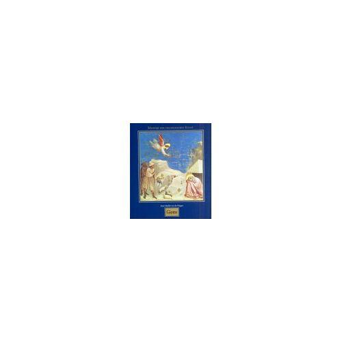 Giotto di Bondone - Giotto di Bondone, um 1267 - 1337 - Preis vom 04.10.2020 04:46:22 h
