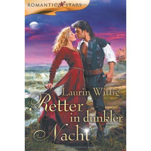 Laurin Wittig - Retter in dunkler Nacht - Preis vom 20.10.2020 04:55:35 h