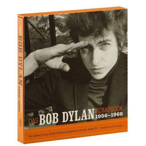 Bob Dylan - The Bob Dylan Scrapbook - Preis vom 17.04.2021 04:51:59 h