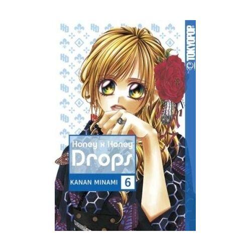 Kanan Minami - Honey X Honey Drops 06 - Preis vom 22.04.2021 04:50:21 h