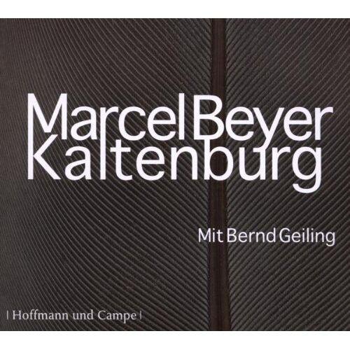 Marcel Beyer - Kaltenburg - Preis vom 13.04.2021 04:49:48 h