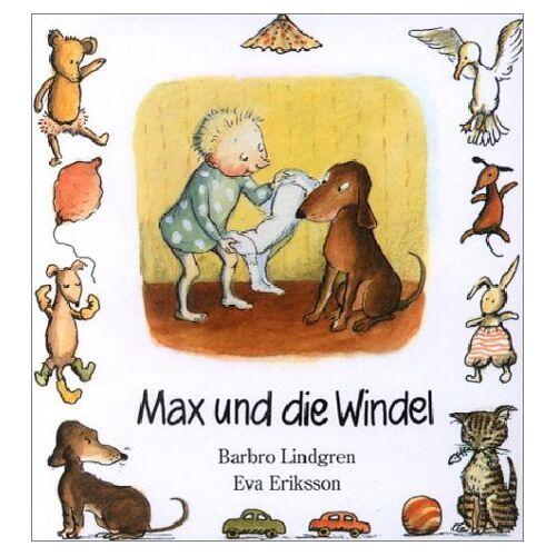 - Max, Max und die Windel - Preis vom 06.09.2020 04:54:28 h