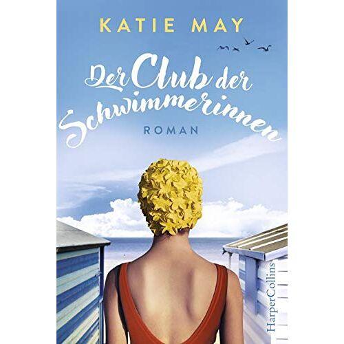 Katie May - Der Club der Schwimmerinnen - Preis vom 05.09.2020 04:49:05 h