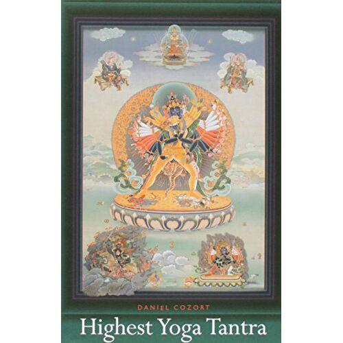 Daniel Cozort - Highest Yoga Tantra - Preis vom 20.01.2021 06:06:08 h