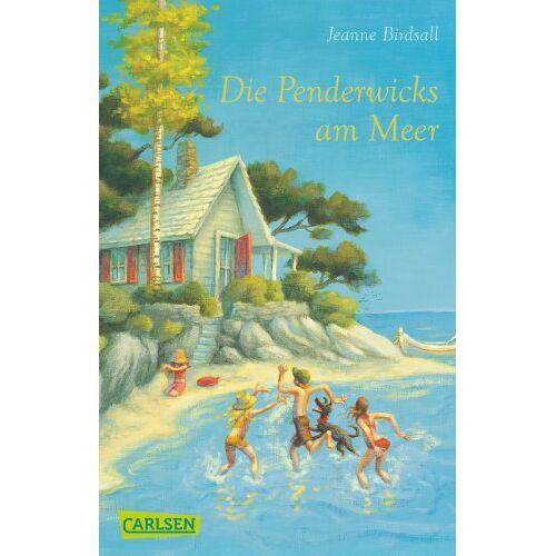Jeanne Birdsall - Die Penderwicks, Band 3: Die Penderwicks am Meer - Preis vom 09.05.2021 04:52:39 h