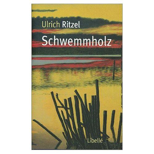 Ulrich Ritzel - Schwemmholz - Preis vom 20.10.2020 04:55:35 h