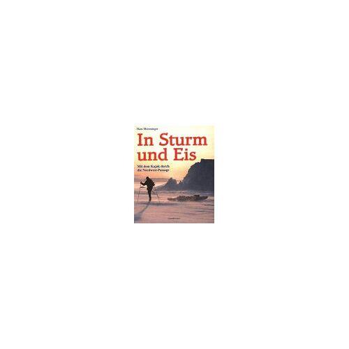 Hans Memminger - In Sturm und Eis - Preis vom 24.01.2021 06:07:55 h
