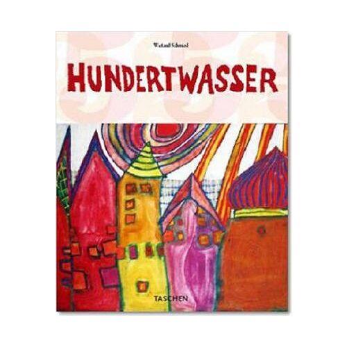 Wieland Schmied - Hundertwasser - Preis vom 09.05.2021 04:52:39 h