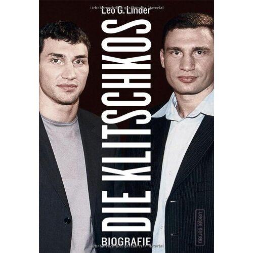 Linder, Leo G. - Die Klitschkos - Biografie - Preis vom 06.05.2021 04:54:26 h
