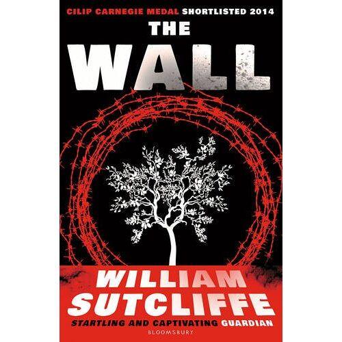 William Sutcliffe - The Wall - Preis vom 13.04.2021 04:49:48 h