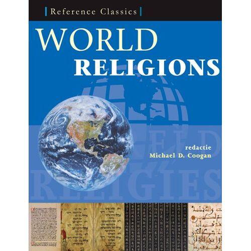 Coogan, Michael D. - Weltreligionen. Weltreligionen - Preis vom 18.10.2020 04:52:00 h