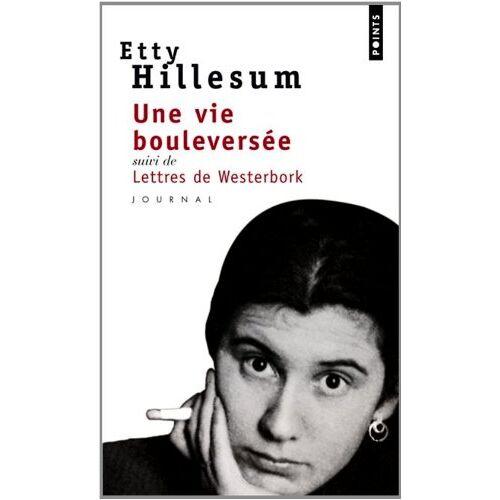 Etty Hillesum - Une vie bouleversée (Points) - Preis vom 25.07.2020 04:54:25 h
