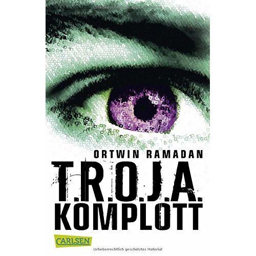 Ortwin Ramadan - T.R.O.J.A. Komplott - Preis vom 14.04.2021 04:53:30 h