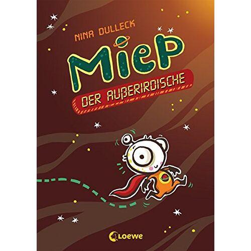 - Miep, der Außerirdische: Band 1 - Preis vom 04.09.2020 04:54:27 h