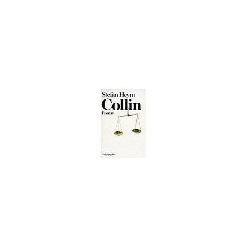 Stefan Heym - Collin - Preis vom 05.09.2020 04:49:05 h