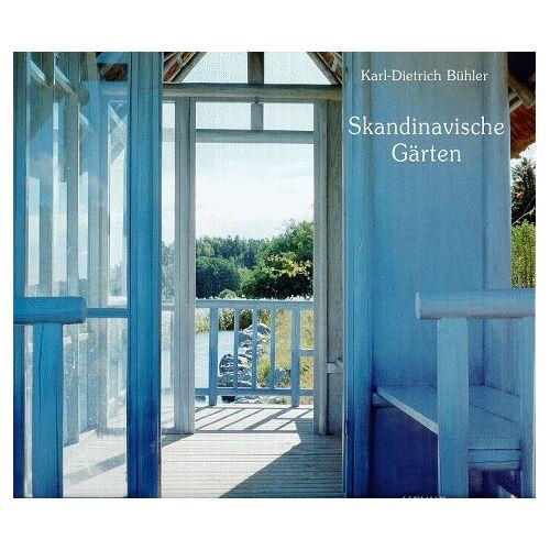 Bühler, Karl D - Skandinavische Gärten - Preis vom 06.09.2020 04:54:28 h