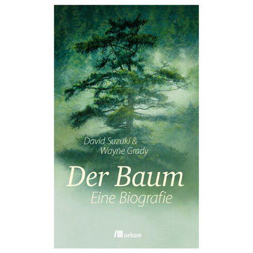 Suzuki Der Baum: Eine Biografie - Preis vom 06.04.2020 04:59:29 h