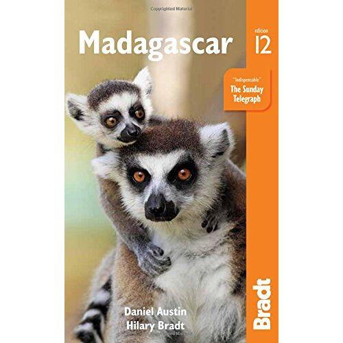 Daniel Austin - Madagascar (Bradt Travel Guide Madagascar) - Preis vom 03.08.2020 04:53:25 h