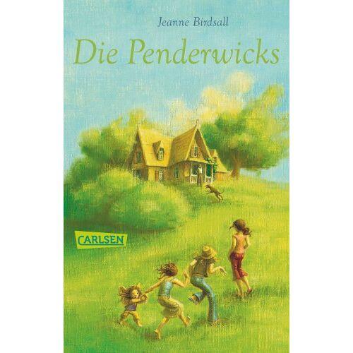 Jeanne Birdsall - Die Penderwicks, Band 1: Die Penderwicks - Preis vom 10.05.2021 04:48:42 h