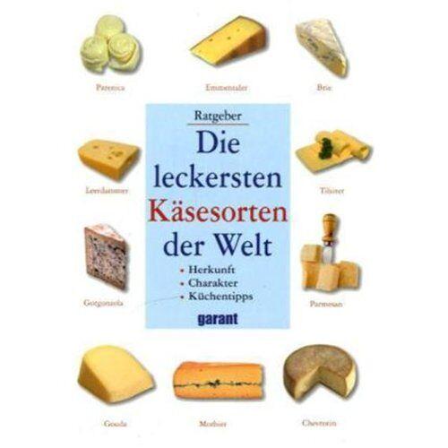 - Die leckersten Käsesorten der Welt - Preis vom 11.05.2021 04:49:30 h
