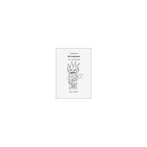 Andrea Fuchs - Die Judasbank. Ein Erlebnisbericht - Preis vom 15.05.2021 04:43:31 h