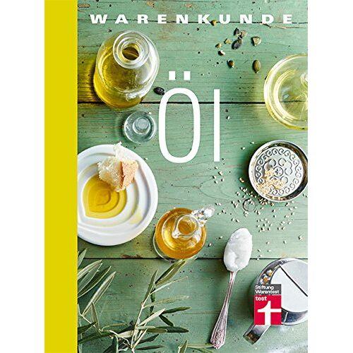 Bertrand Matthäus - Warenkunde Öl - Preis vom 05.09.2020 04:49:05 h